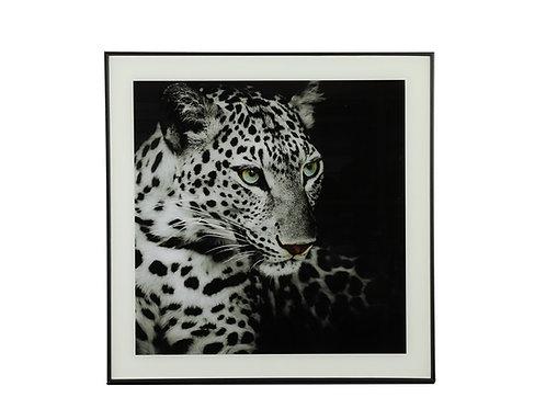 Tableau Jaguar