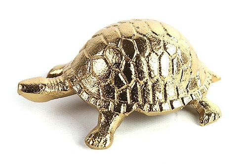 Tortue Jewel Gold