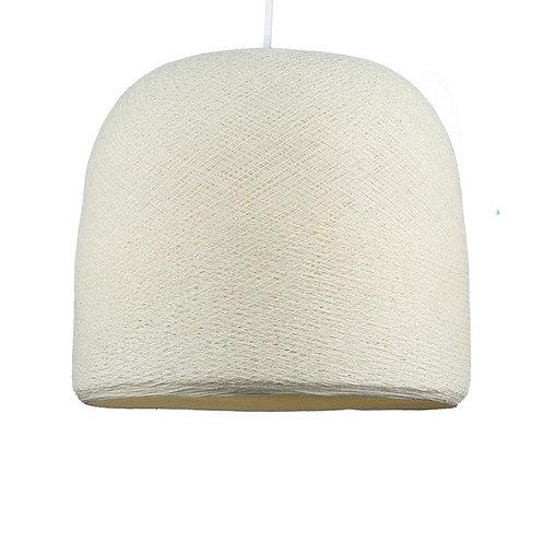 Cloche ivoire