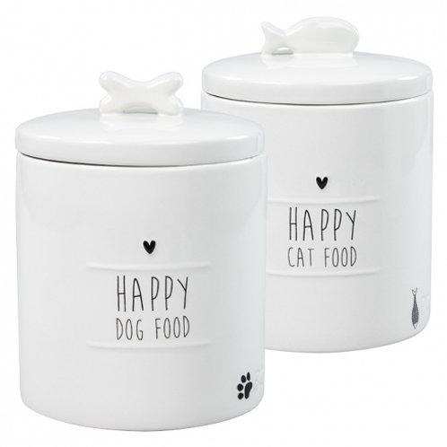 Pot BC - Happy Food - Dog