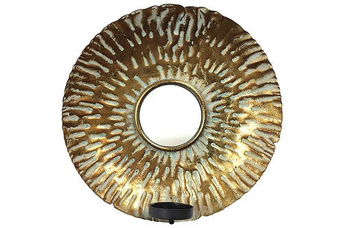 Miroir Sharo Gold