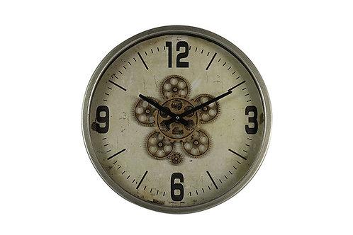 Horloge Thijs bronze