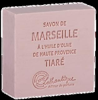 Savon de Marseille TIARÉ