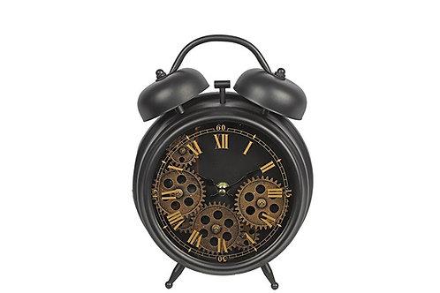 Horloge de table Brooks noir