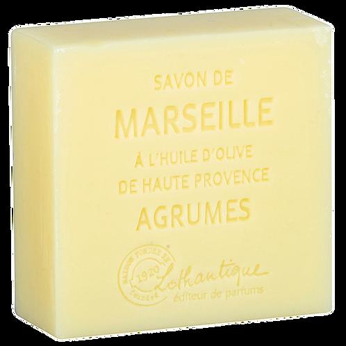 Savon de Marseille AGRUMES