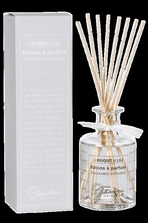 Bâtons à parfum Bouquet de Lili