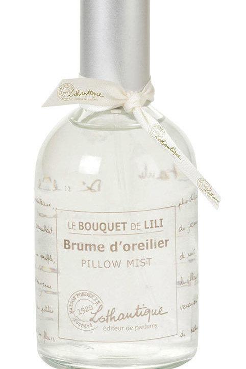 Brume d'oreiller Bouquet de Lili