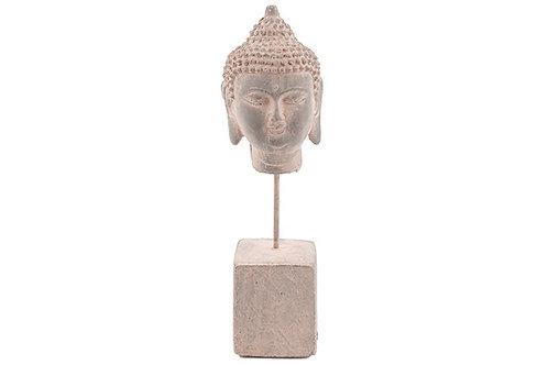 Buste Buddha