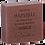 Thumbnail: Savon de Marseille VANILLE