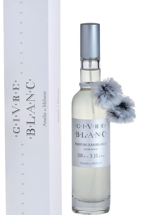 Parfum d'ambiance Givre Blanc