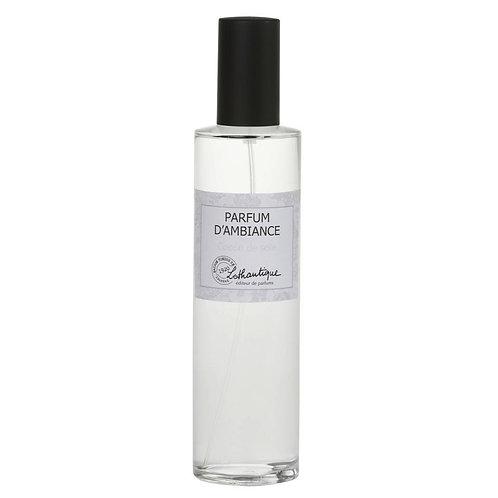Parfum d'ambiance Coton de soie