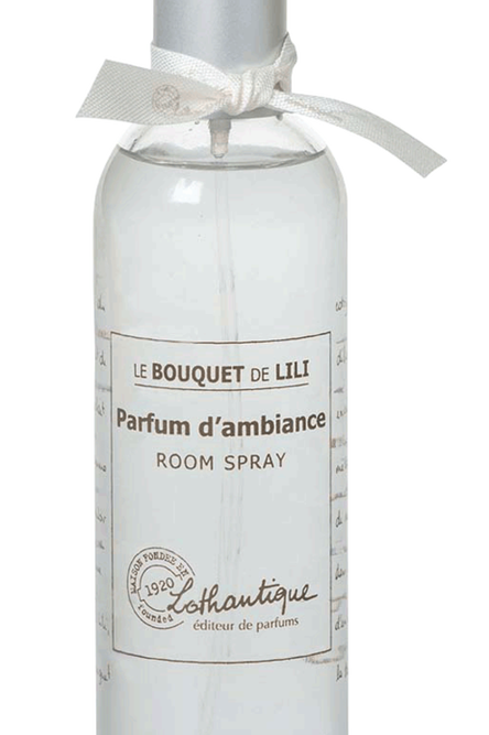 Parfum d'ambiance Bouquet de Lili