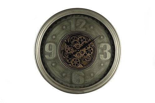 Horloge Jolijn bronze