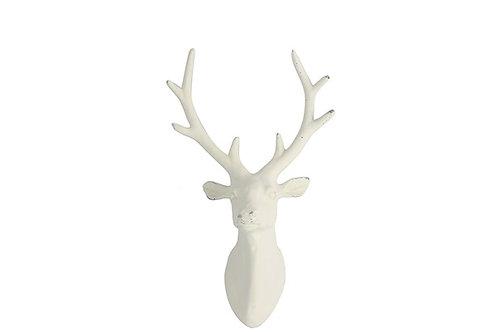 Cerf Apolo blanc