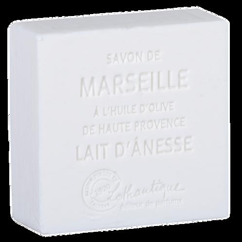Savon de Marseille LAIT D'ÂNESSE