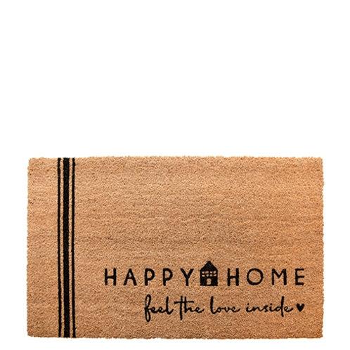 Paillasson Happy Home