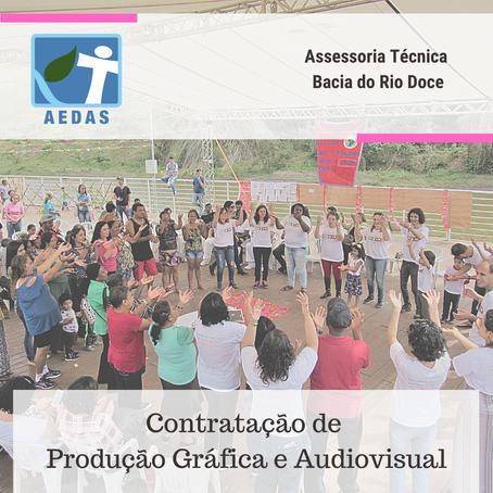 Resultado: TERMO DE REFERÊNCIA 11/2020 - ASSESSORIA TÉCNICA INDEPENDENTE BACIA DO RIO DOCE