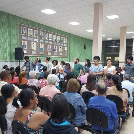 ENCERRADO - Processo Seletivo de contratação na área de Direito