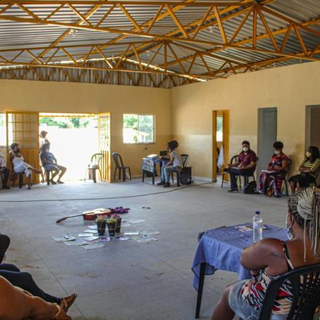 Comunidades quilombolas de Brumadinho lançam Protocolo de Consulta destinado à Aedas