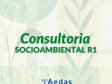 Consultorias socioambientais reforçam levantamento de danos à água, solo e áreas degradadas na R1