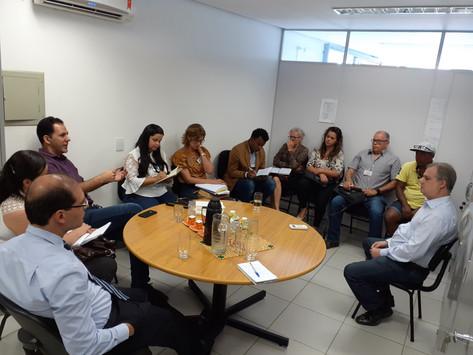 Comissão e AEDAS realizam reunião com Ministérios Públicos e Prefeitura de Itatiaiuçu