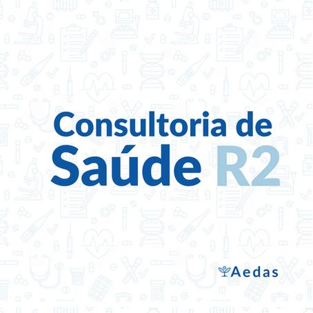 Aedas retoma identificação de danos à saúde na R2 com consultoria especializada