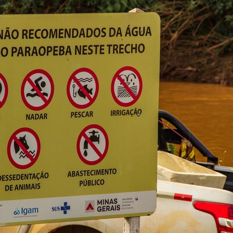 """Aedas constata """"problema generalizado"""" no acesso à água e cobra retomada de visitas técnicas"""