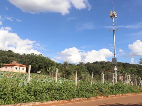 2 anos de lama invisível em Itatiaiuçu