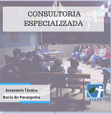 TERMO DE REFERÊNCIA 06/2020 - ASSESSORIA TÉCNICA INDEPENDENTE BACIA DO PARAOPEBA – REGIÃO 01