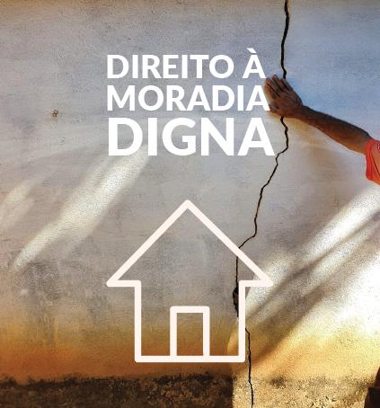 DIREITO À MORADIA - ATINGIDOS E ATINGIDAS DE BARRA LONGA - MG