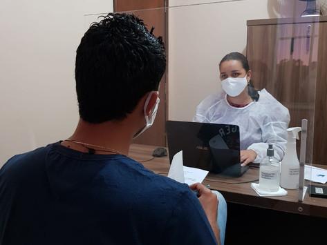 Assessoria Técnica retoma atividades em Itatiaiuçu
