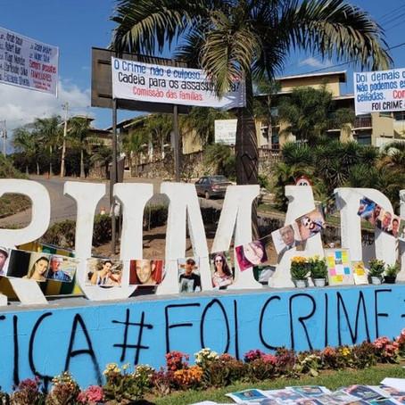 ASSESSORIA TÉCNICA INDEPENDENTE AOS ATINGIDOS (AS) PELO DESASTRE DA VALE EM BRUMADINHO