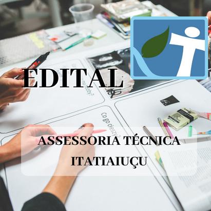 Lista dos pré-selecionados, Edital 02/2019