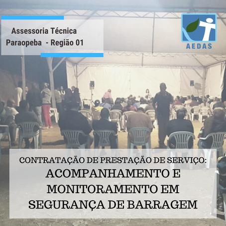 TERMO DE REFERÊNCIA 02/2020 DA ASSESSORIA TÉCNICA INDEPENDENTE BACIA DO PARAOPEBA – REGIÃO 01