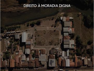 Cartilha sobre a construção do direito à moradia em Barra Longa