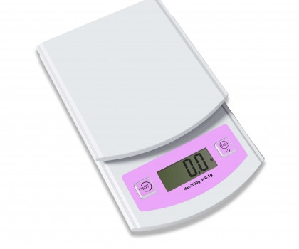 Digital Kitchen Scale VKS317