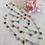 Thumbnail: Colorful Versatile Gemstone Necklace