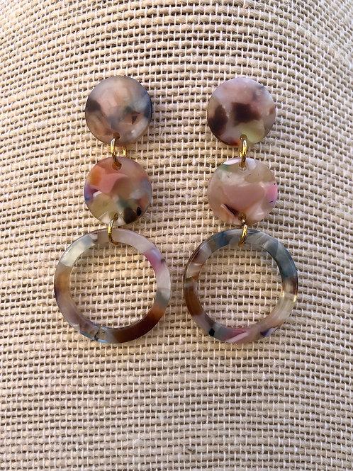 Impressionist Earrings