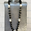 Thumbnail: Black Tourmaline and Pearl Necklace
