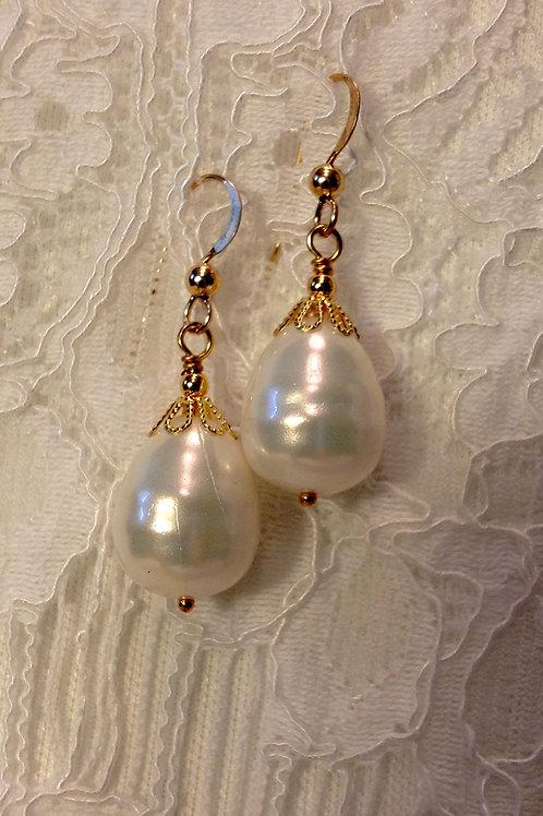 Shell Pearl Drops