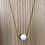Thumbnail: Delicate Pearl Necklace