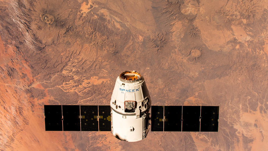 Private Space Activity and World Politics: Trends, Strategies and Challenges