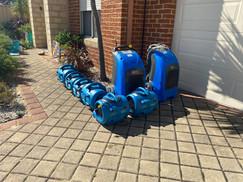 Veracity Drying Equipment