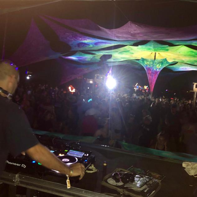 Alphatrance - Simsalaboom festival - Germany