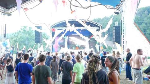 Alphatrance - Reisefieber festival 2016