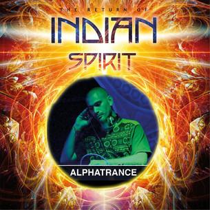 Alphatrance at Indian Spirit festival 2017