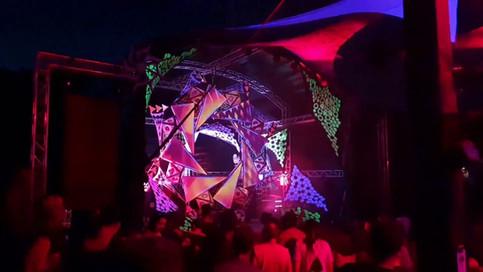 Alphatrance - Reisefieber festival 2019 - Switzerland -