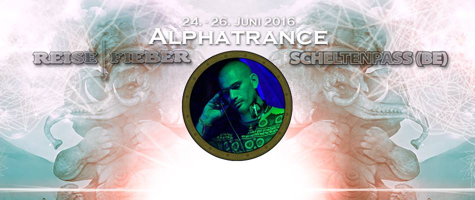Alphatrance  ★ Switzerland