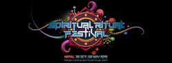 Spiritual ritual promo party