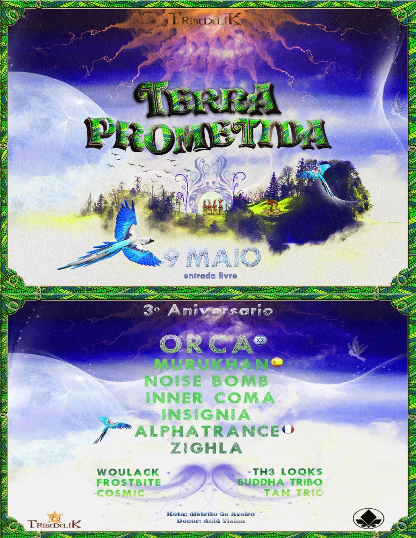 Terra-Prometida